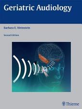 Geriatric Audiology: Edition 2