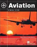 AVIATION ENGLISH(항공영어)(CD2장포함)