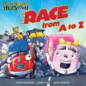 Race from A to Z: with audio recording