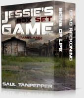 Jessie's Game Box Set: Signs of Life + Dead Reckoning