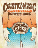 Country Music Fun Time Activity Book PDF