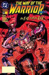 Guy Gardner: Warrior (1992-) #32