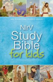 NIrV, Study Bible for Kids, eBook
