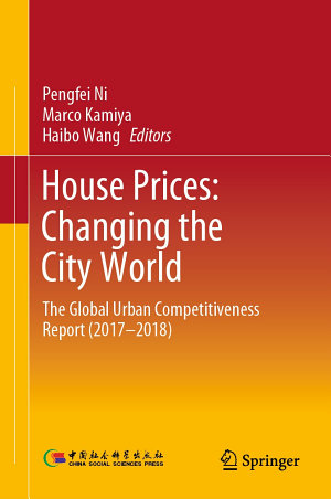House Prices  Changing the City World