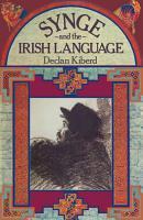 Synge and the Irish Language PDF