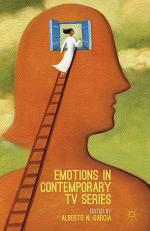 Emotions in Contemporary TV Series