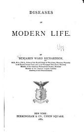 Diseases of Modern Life