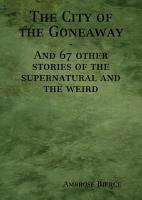 The City of the Goneaway PDF