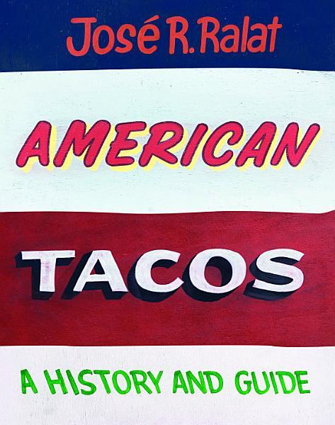 Download American Tacos Book