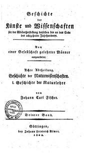 Geschichte der Physik...
