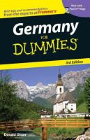 Germany For Dummies PDF