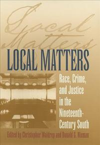 Local Matters PDF