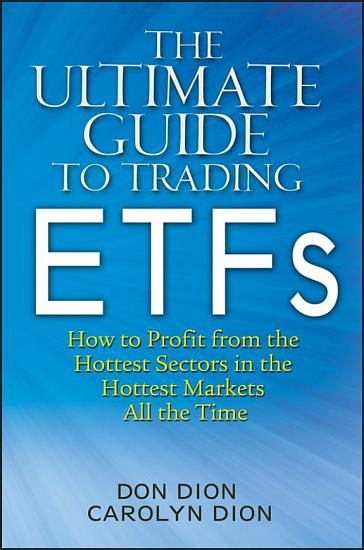 The Ultimate Guide to Trading ETFs PDF