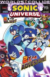 Sonic Universe #52