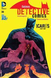 Detective Comics (2011- ) #30