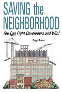 Saving the Neighborhood PDF