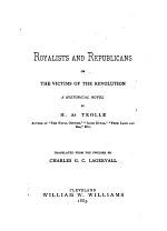 Royalists and Republicans