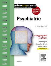 Psychiatrie: L'indispensable en stage, Édition 2