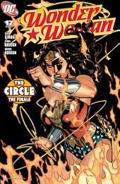 Wonder Woman (2006-) #17
