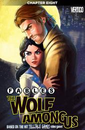 Fables: The Wolf Among Us (2014-) #8