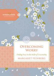 Overcoming Worry Book PDF