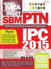 Sekali Baca Langsung Inget SBMPTN IPC 2015: Membahas dan Mentuntaskan Soal-soal yang Paling Banyak Gagal dijawab Oleh Peserta Tes