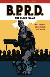 B.P.R.D. Volume 5: The Black Flame