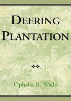Deering Plantation PDF