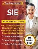 SIE Exam Prep 2021 2022