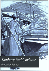 Danbury Rodd: Aviator