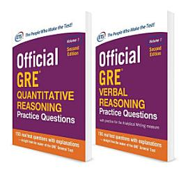 Official Gre Value Combo Book PDF