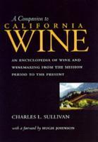 A Companion to California Wine PDF