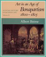A Social History of Modern Art, Volume 2