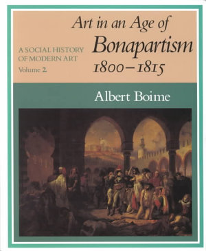 A Social History of Modern Art  Volume 2 PDF