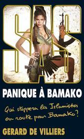 SAS 195 Panique à Bamako: Qui stoppera les Islamistes en route pour Bamako ?