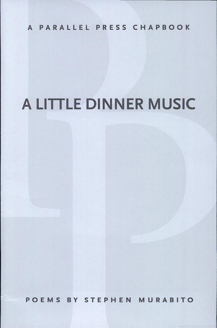 A Little Dinner Music