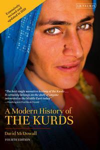 A Modern History of the Kurds PDF