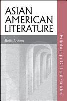 Asian American Literature PDF