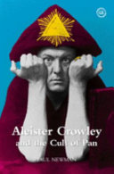 Download Aleister Crowley and the Cult of Pan Book