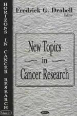 New Topics in Cancer Research
