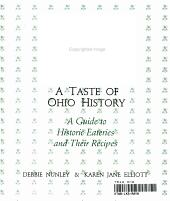 A Taste of Ohio History PDF