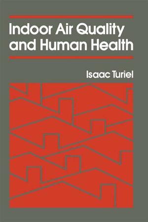 Indoor Air Quality & Human Health