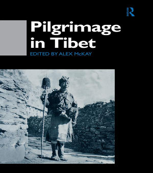 Pilgrimage in Tibet PDF