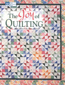 The Joy of Quilting PDF