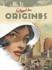 L'Appel des Origines T01: Harlem
