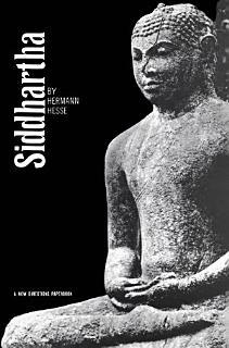 Siddhartha Book