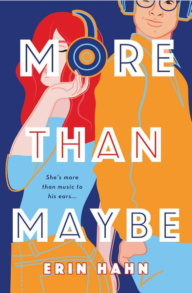 Download More Than Maybe Book