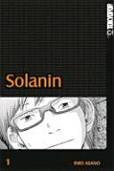 Solanin 01 PDF
