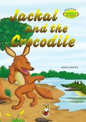Jackal and the Crocodile: Fun Time Jungle Stories