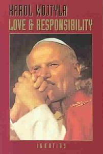 Love and Responsibility Book